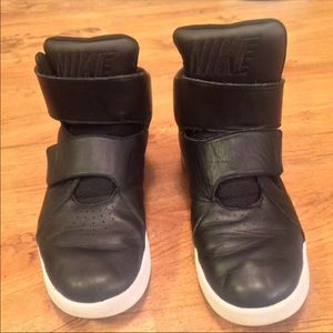 Size 9 (Men's) Nike Marxman Hightop Sneakers